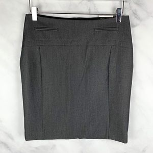 NWT Express Signature Stretch Career Pencil Skirt